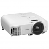Проектор Epson EH-TW5400 [V11H850040] {3LCD 3D 1920x1080 2500Lm, 30000:1, 2xHDMI, MHL, USB, 1x10W lamp 7500hrs}