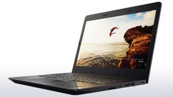 Ноутбук Lenovo ThinkPad EDGE E470 20H1003DRT