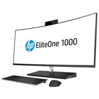 Моноблок HP EliteOne 1000 G1 i7 (2LU08EA)
