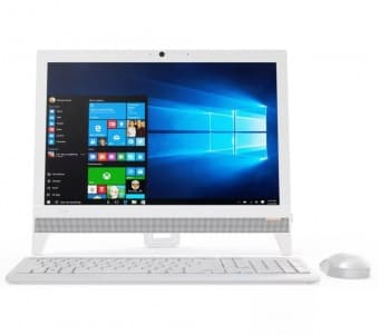 Моноблок Lenovo IdeaCentre 310-20IAP (F0CL005CRK) white 19.5""