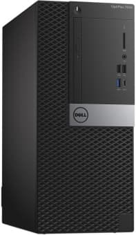 Компьютер Dell OptiPlex 7050-8329