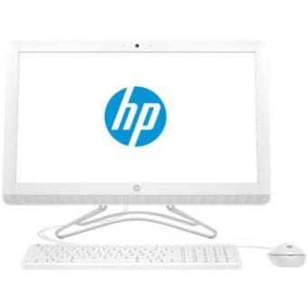 Моноблок HP Pavilion All-in-One 24-e081ur [2BW55EA]
