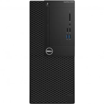 Компьютер Dell OptiPlex 3050-8244